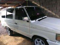 Butuh uang jual cepat Toyota Kijang 1986