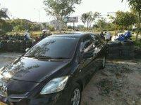 Toyota Limo 2012 bebas kecelakaan