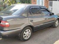 Toyota Corolla 1.2 Manual dijual cepat