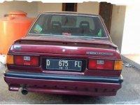 Butuh uang jual cepat Toyota Corolla 1981