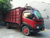 Toyota Dyna Truck Diesel bebas kecelakaan
