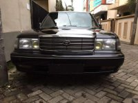 Jual Toyota Crown 1997 Automatic