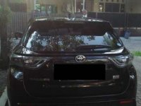 Jual Toyota Harrier 2018 Automatic