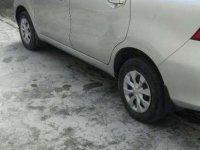 Jual Toyota Avanza 2017 harga baik
