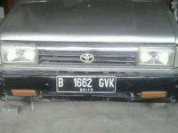 Toyota Kijang 1986 bebas kecelakaan