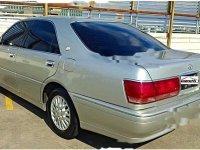 Toyota Crown 2001 bebas kecelakaan
