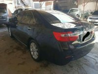 Toyota Camry 2014 dijual cepat