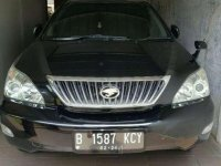 Jual Toyota Harrier 2009 Automatic