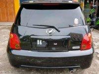 Toyota IST 2004 bebas kecelakaan