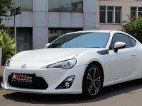 Butuh uang jual cepat Toyota 86 2016