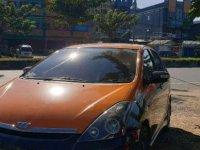 Jual Toyota Wish 2005, KM Rendah