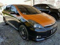 Toyota Wish 2005 dijual cepat