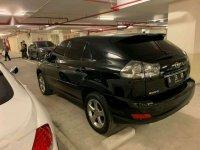 Jual Toyota Harrier 2005, KM Rendah
