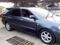 Jual Toyota Corolla Altis 2002 harga baik