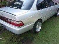 Jual Toyota Corolla 1995 Manual