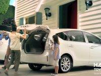 Tips Mudik Ala Toyota: Membawa Banyak Barang Bawaan di dalam Bagasi