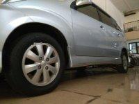 Butuh uang jual cepat Toyota Avanza 2007