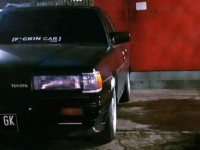 Jual Toyota Cressida 1987 Manual