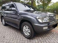 Toyota Land Cruiser 2005 bebas kecelakaan