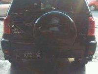 Toyota RAV4  bebas kecelakaan