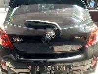 Toyota Yaris 2013 dijual cepat
