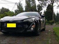Toyota 86 FT dijual cepat