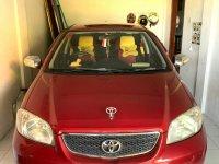 Jual Mobil Toyota Vios G 2005