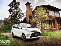 Tips Mudik Dengan Toyota Calya, Ini Hal Yang Harus Anda Tahu