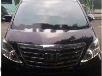Jual Toyota Alphard G G harga baik