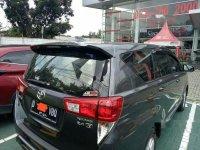 Toyota Kijang Innova 2.4G dijual cepat