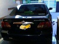 Jual Toyota Corolla Altis 2004 Automatic