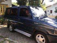 Jual Toyota Kijang 1996, KM Rendah