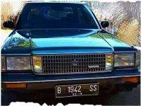 Toyota Crown 1989 bebas kecelakaan