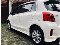 Jual Toyota Yaris E harga baik