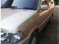 Toyota Kijang LGX-D bebas kecelakaan