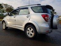 Jual Toyota Rush 2008 Automatic