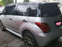 Toyota IST  bebas kecelakaan