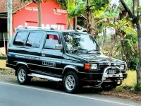 Jual Toyota Kijang 1989 Manual