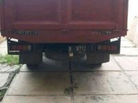 Jual Toyota Dyna 2008 Manual