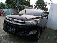 Jual Toyota Kijang Innova 2017 harga baik