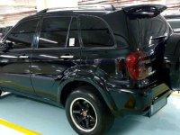 Jual Toyota RAV4 2002 Automatic