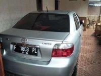 Jual Toyota Vios 2004, KM Rendah