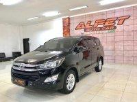 Toyota Venturer  bebas kecelakaan