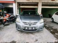 Jual Toyota Vios 2007 Automatic
