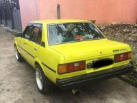 Jual Toyota Corolla 1983 Manual
