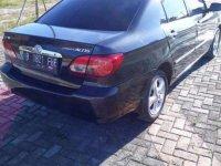 Jual Toyota Corolla Altis 2005 Automatic