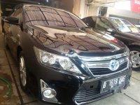 Butuh uang jual cepat Toyota Camry 2014