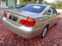 Toyota Camry 2004 bebas kecelakaan