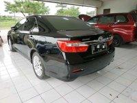 Toyota Camry 2014 bebas kecelakaan