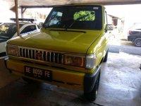 Jual Toyota Kijang Pick Up 1991 harga baik
